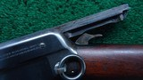 WINCHESTER 1895 SADDLE RING CARBINE IN CALIBER 30 - 12 of 20