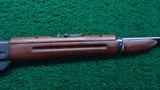 WINCHESTER 1895 SADDLE RING CARBINE IN CALIBER 30 - 5 of 20