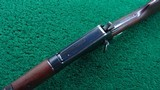 WINCHESTER 1895 SADDLE RING CARBINE IN CALIBER 30 - 4 of 20