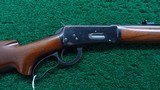 WINCHESTER MODEL 64 RIFLE IN CALIBER 30-30