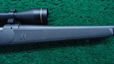 WINCHESTER MODEL 70 IN 300 WINCHESTER MAG - 5 of 18