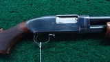WINCHESTER MODEL 12 SHOTGUN 20 GAUGE - 1 of 16