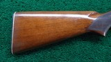 WINCHESTER MODEL 12 SHOTGUN 20 GAUGE - 14 of 16
