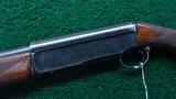VERY RARE WINCHESTER MODEL 40 DELUXE SKEET 12 GAUGE SHOTGUN - 2 of 19