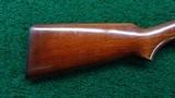 VERY RARE WINCHESTER MODEL 40 12 GAUGE SHOTGUN - 14 of 18