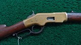WINCHESTER MODEL 1866 SADDLE RING CARBINE IN CALIBER 44 RF
