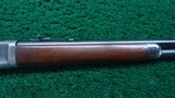 WINCHESTER MODEL 1886 LIGHT WEIGHT RIFLE IN CALIBER 33 WCF - 5 of 19