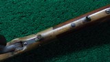 VERY FINE 2ND MODEL HENRY RIFLE - 9 of 19