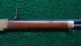 HISTORICAL WINCHESTER 1866 RIFLE - 5 of 23