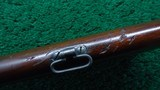 HISTORICAL WINCHESTER 1866 RIFLE - 18 of 23