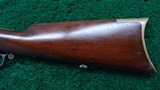 HISTORICAL WINCHESTER 1866 RIFLE - 19 of 23