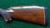 WINCHESTER MODEL 1200 CLAY TOURNAMENT PRIZE GUN - 15 of 19