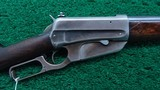 WINCHESTER MODEL 1895 RIFLE IN DESIRABLE CALIBER 405