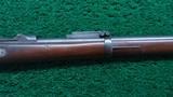 MODEL 1884 SPRINGFIELD TRAPDOOR RIFLE - 5 of 20