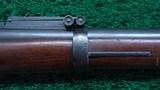 MODEL 1884 SPRINGFIELD TRAPDOOR RIFLE - 14 of 20