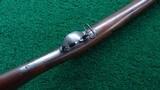 MODEL 1884 SPRINGFIELD TRAPDOOR RIFLE - 3 of 20