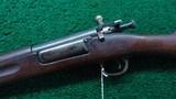 1898 SPRINGFIELD KRAG CARBINE - 2 of 21