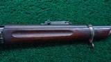 1898 SPRINGFIELD KRAG CARBINE - 5 of 21
