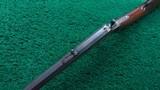 REMINGTON BEALS SINGLE SHOT RIFLE - 4 of 20
