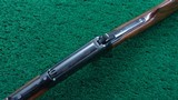 WINCHESTER 1894 RIFLE IN CALIBER 30-30 - 4 of 18
