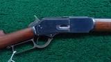 FINE CONDITION WINCHESTER 1876 RIFLE CALIBER 40-60
