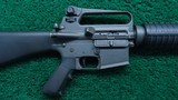 COLT PRE-BAN AR-15 A2 HBAR SPORTER SEMI-AUTOMATIC RIFLE - 1 of 19
