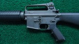 COLT PRE-BAN AR-15 A2 HBAR SPORTER SEMI-AUTOMATIC RIFLE - 2 of 19