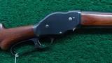 BEAUTIFUL WINCHESTER MODEL 1901 SHOTGUN 10 GAUGE