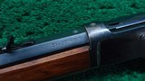HIGH CONDITION WINCHESTER 92 RIFLE IN CALIBER 25-20 - 6 of 15