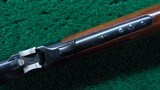 HIGH CONDITION WINCHESTER 92 RIFLE IN CALIBER 25-20 - 9 of 15