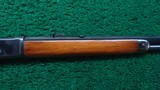 HIGH CONDITION WINCHESTER 92 RIFLE IN CALIBER 25-20 - 5 of 15