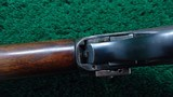 WINCHESTER MODEL 1885 LO-WALL WINDER MUSKET CALIBER 22 SHORT - 11 of 19