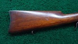 WINCHESTER MODEL 1885 LO-WALL WINDER MUSKET CALIBER 22 SHORT - 17 of 19
