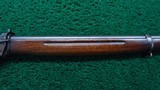 WINCHESTER MODEL 1885 LO-WALL WINDER MUSKET CALIBER 22 SHORT - 5 of 19