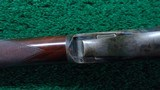 WINCHESTER MODEL 1885 DELUXE HI-WALL RIFLE IN SCARCE CALIBER 30 US - 12 of 20