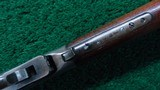 WINCHESTER MODEL 94 RIFLE IN CALIBER 25-35 - 9 of 16
