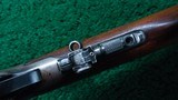 WINCHESTER MODEL 94 RIFLE IN CALIBER 25-35 - 8 of 16