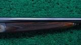 CASED CHURCHILL DOUBLE BARREL 410 SHOTGUN MODEL 25 - 5 of 22