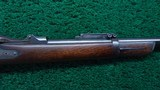 SPRINGFIELD MODEL 1884 TRAPDOOR RIFLE IN CALIBER 45-70 - 5 of 23