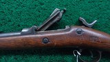 SPRINGFIELD MODEL 1884 TRAPDOOR RIFLE IN CALIBER 45-70 - 16 of 23