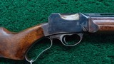 VERY RARE WINGO MARKED WINCHESTER LEVER ACTION 5MM - 1 of 17