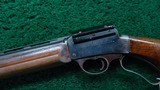 VERY RARE WINGO MARKED WINCHESTER LEVER ACTION 5MM - 2 of 17