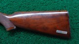 VERY RARE WINCHESTER NO. 40 DELUXE SKEET OUT OF THE ORIGINAL WINCHESTER COLLECTION - 15 of 19