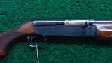 VERY RARE WINCHESTER NO. 40 DELUXE SKEET OUT OF THE ORIGINAL WINCHESTER COLLECTION - 1 of 19