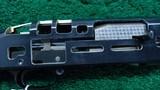 EXPERIMENTAL WINCHESTER MODEL 1400 SHOTGUN CUTAWAY - 6 of 10