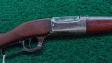SAVAGE MODEL 1899 LEVER ACTION RIFLE IN CALIBER 303
