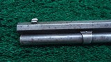 WINCHESTER MODEL 1894 FIRST MODEL RIFLE IN CALIBER 38-55 - 12 of 17