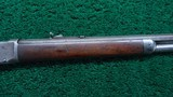 WINCHESTER MODEL 1894 FIRST MODEL RIFLE IN CALIBER 38-55 - 5 of 17