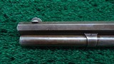 WINCHESTER FIRST MODEL 1894 RIFLE IN CALIBER 38-55 - 12 of 17
