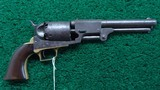 COLT FIRST MODEL DRAGOON IN 44 CALIBER